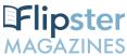 Flipster digital magazines