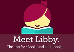 Libby App for E-materials